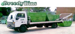 Skip Bins Hire Craigie | Cheapest Skip Bin Hire | Greedy Bins